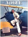 Vogue July 1 1941 Toni Frissell