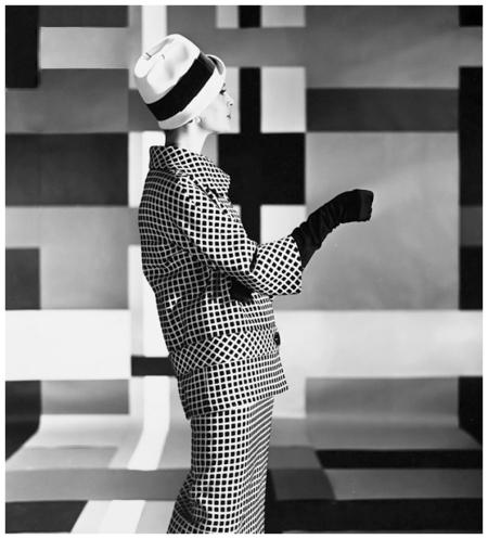 Louise Dahl-Wolfe Archive 1958