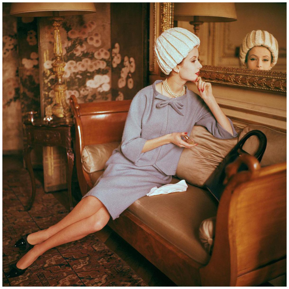 1960 silhouette de demain line pleasurephoto for 1960 s haute couture