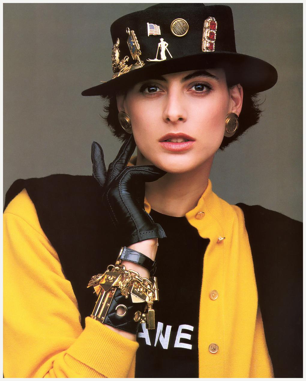 Handbag Lagerfeld Collection Karl