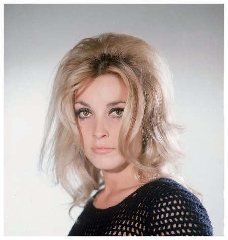 Sharon Tate a