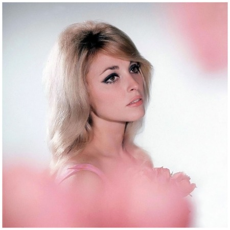 Sharon Tate b