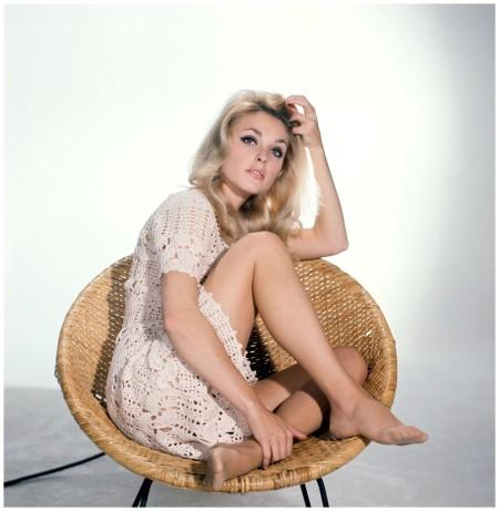 Sharon Tate 1968 ca
