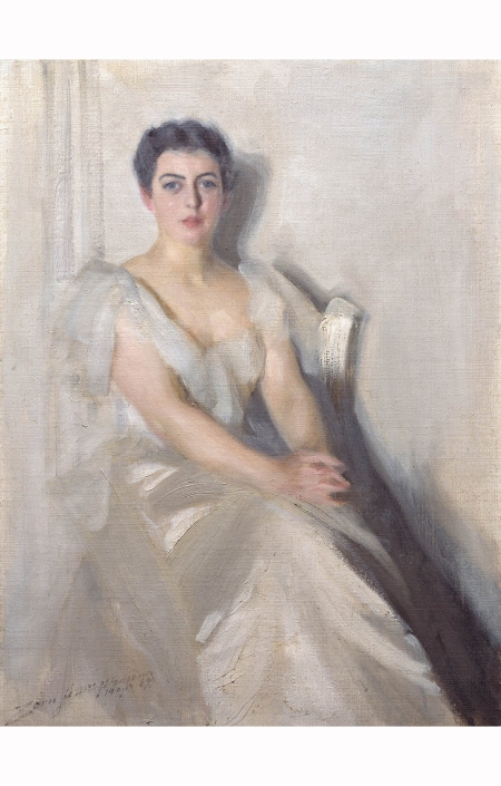 anders-zorn-portrait-of-mrs-grover-cleveland-1899