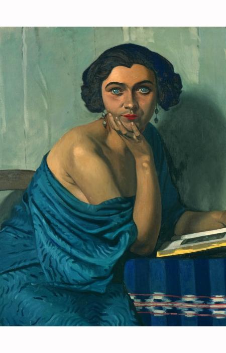 felix-vallotton-le-retour-de-la-mer-1924