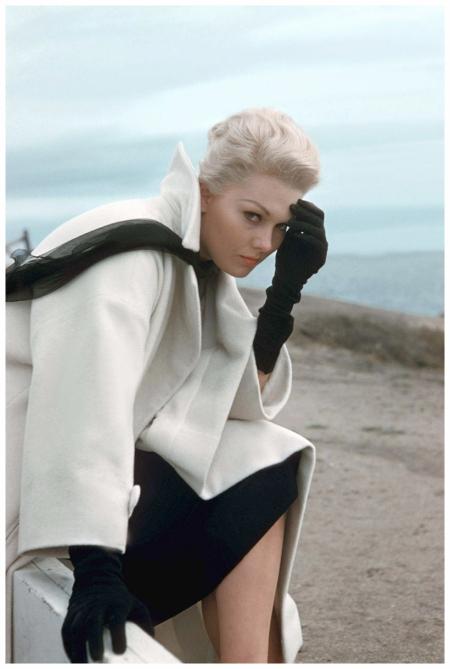 Kim Novak – Vertigo 1958