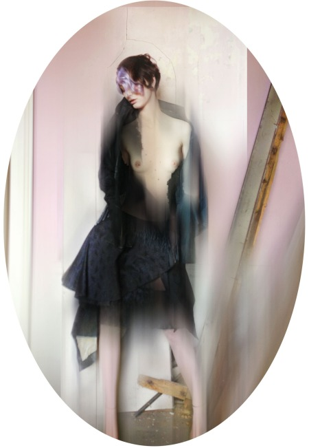 Nick Knight, on Capturing the Spirit of Isabella Blow f