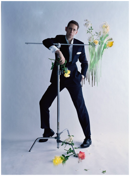 Photographer Nick Knight Fashion Feed  Made In Britain By Tim Walker For Vogue UK December 2013