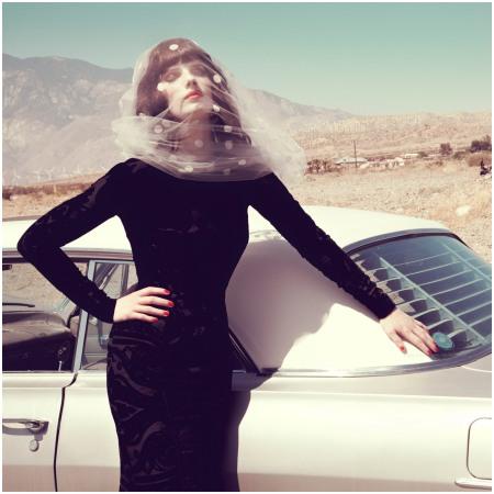 Querelle Jansen by Sofia Sanchez & Mauro Mongiello for Numero 2012