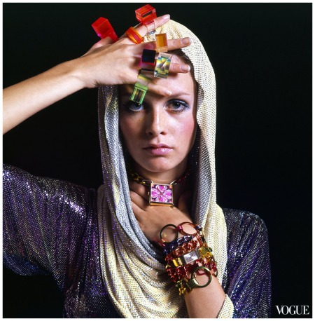 Bert Stern Vogue, March 15, 1967 Photo Bert Stern b