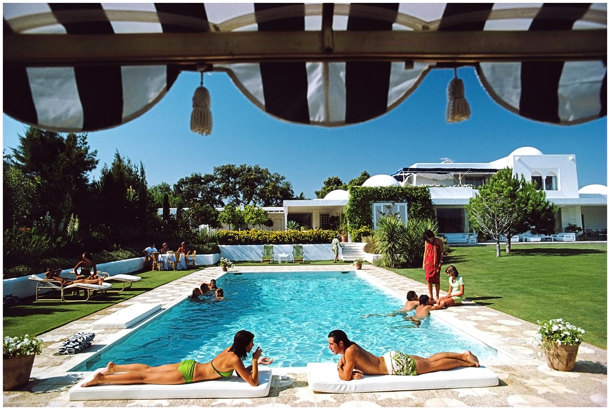 Sotogrande Spain  City pictures : Sotogrande, Spain, August 1975 | © Pleasurephoto