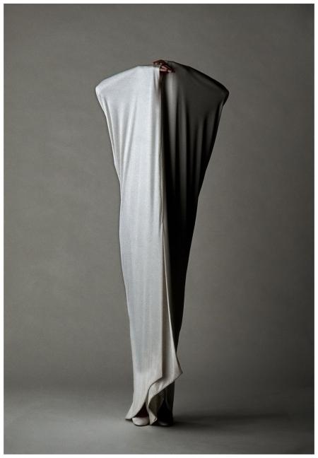 Frank Horvat Gres Fashion, 1984