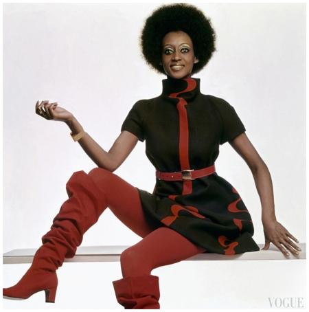 Gianni Penati 1966 Vogue