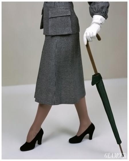 Serge Balkin  Glamour 1946 b
