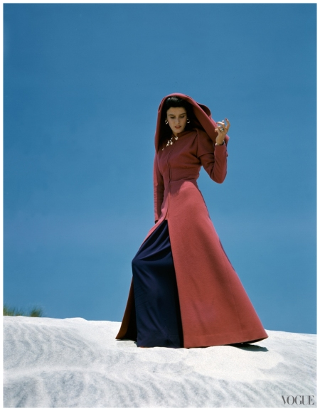 Toni Frissell, Vogue, October 1940  copia