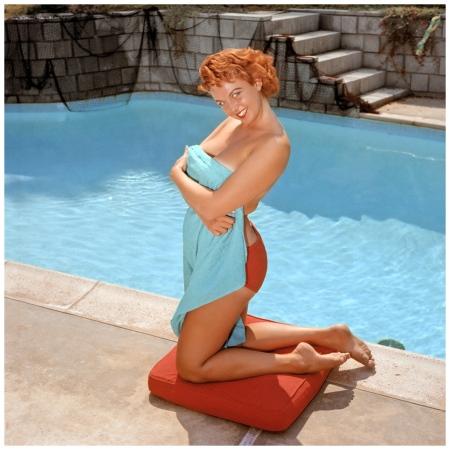 Lynn Turner 1956