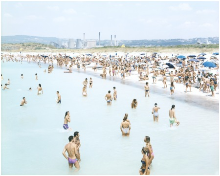 Rosignano Photo Massimo Vitali