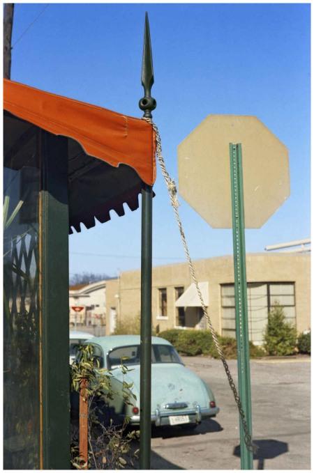 William Eggleston Untitled, 1971 - 2012