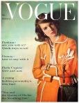 Vogue March 15 1960 Horst P.Horst
