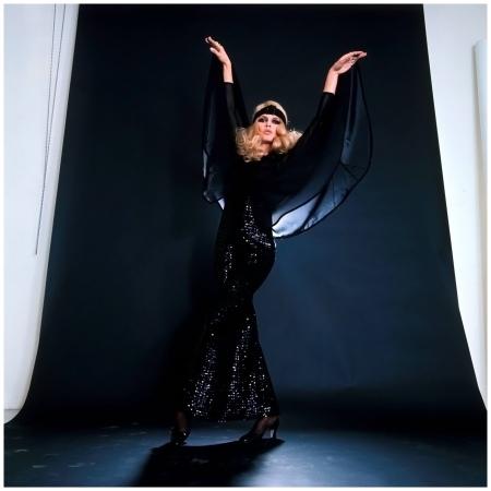 Brigitte Bardot - 1975 (Photo Ghislain Dussart:Gamma-Rapho:Getty Images) c