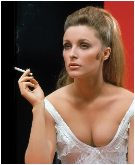 Sharon Tate %22valley-dolls%22 1967