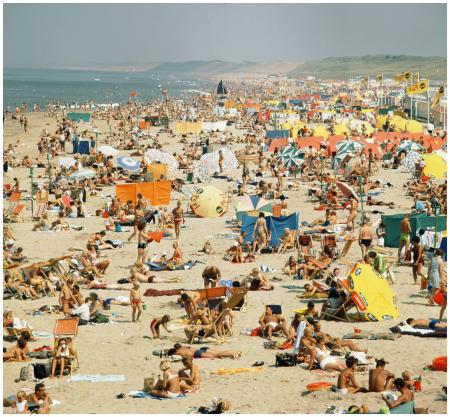 Strand Scheveningen Photo Kees Sherer b