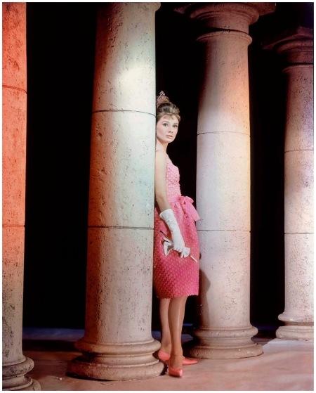 Audrey Hepburn: Breakfast at Tiffany's (1961)