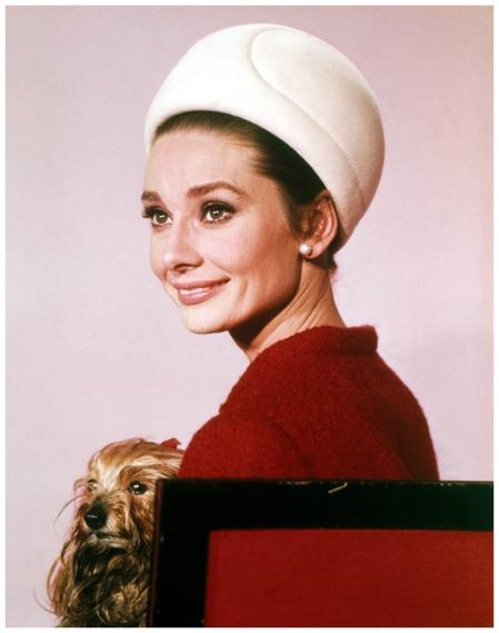 Audrey Hepburn: 10. Todestag
