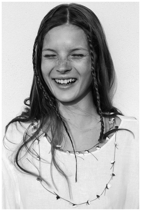Kate Moss Photo Corinne Day Photo Corinne Day