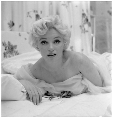 Marilyn Monroe, 1956 Photo Cecil Beaton