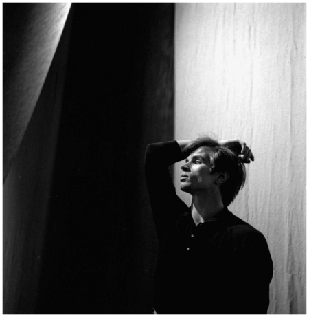 Nureyev Photo Cecil Beaton