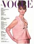 Jean Shrimpton Vogue November 1 1963