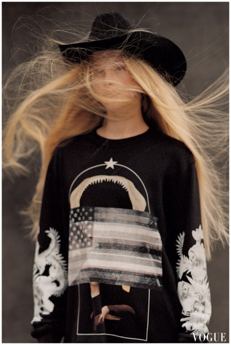 Jean Campbell 2013 c Photo Bruce Weber
