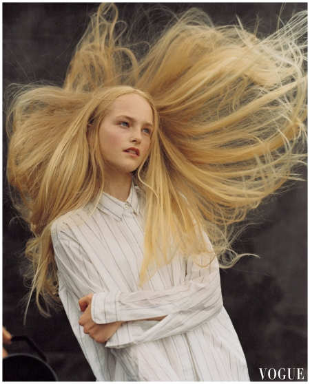 Jean Campbell 2013 Photo Bruce Weber