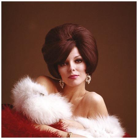 Joan Collins, 1965 © Ormond Gigli