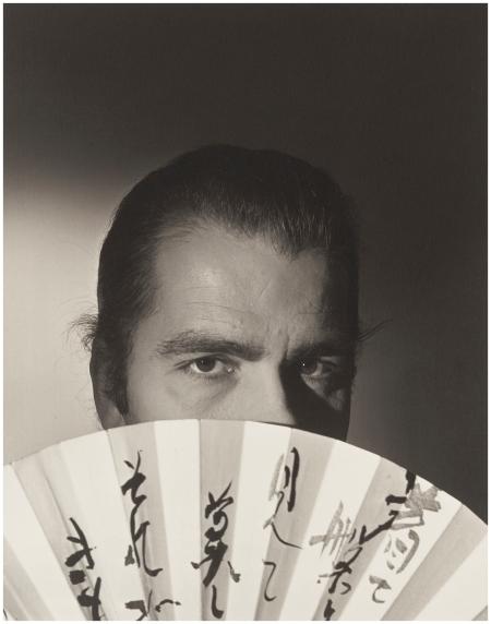 Karl Lagerfeld 1980 Horst P.Horst