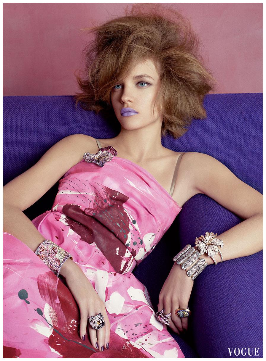Vogue Espaa - Revista de moda y tendencias Vogue