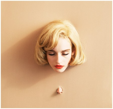 Julia Garner %22Modern Living%22 Photo Alex Prager 2014