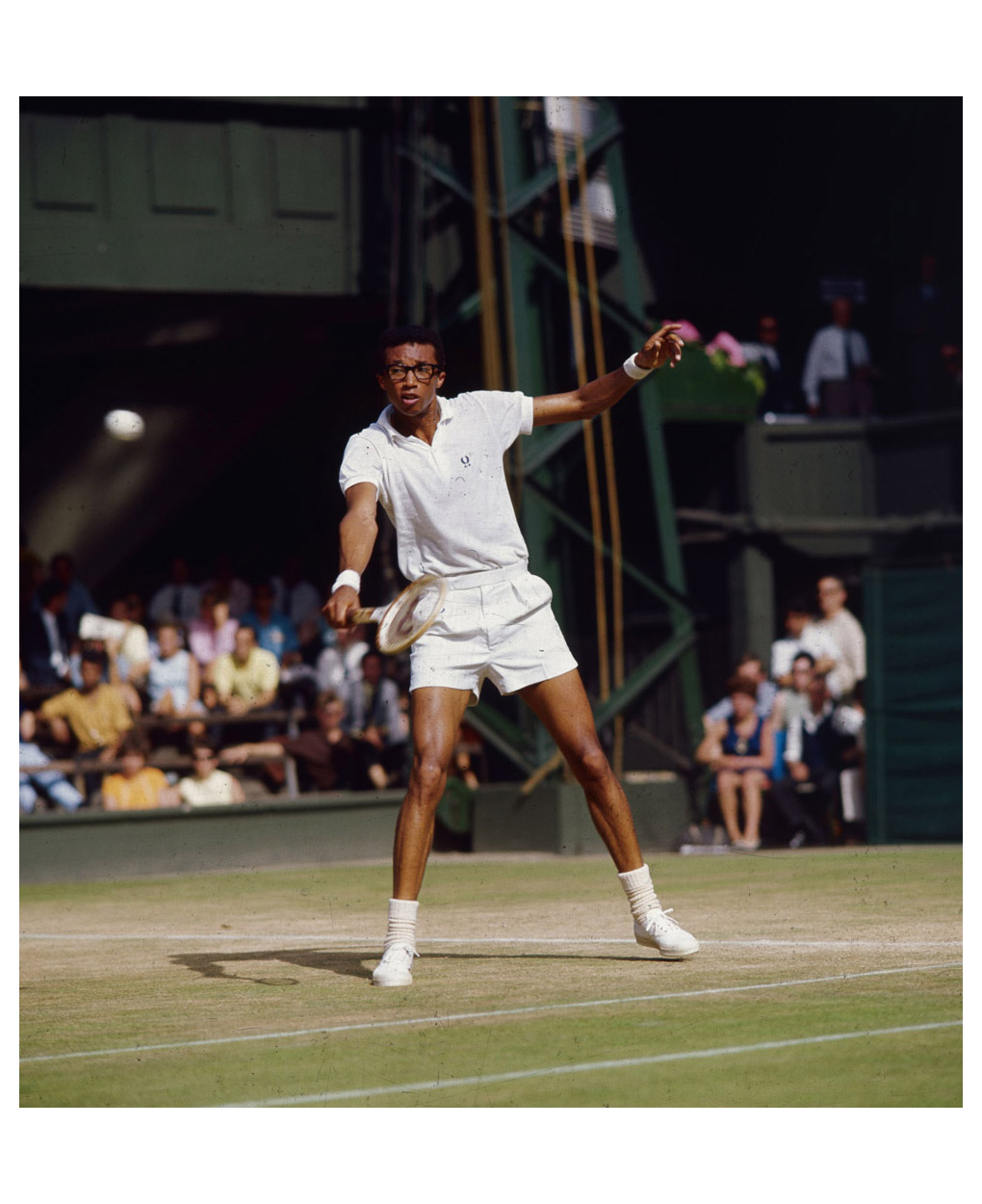 the life of arthur robert ashe jr It looks like you've lost connection to our server please check your internet connection or reload this page.