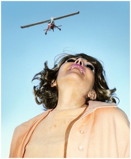 Photo Alex Prager Beverly from Week-End 2010