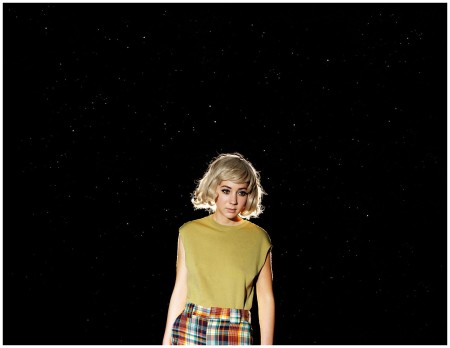 Sophie from the series Week End 2010 Photo Alex Prager