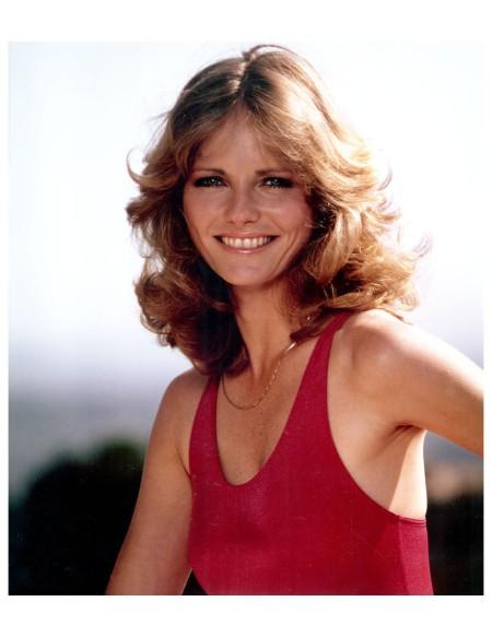 Cheryl Tiegs, late 1970s