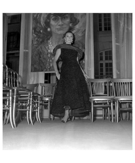 Chanel 1967