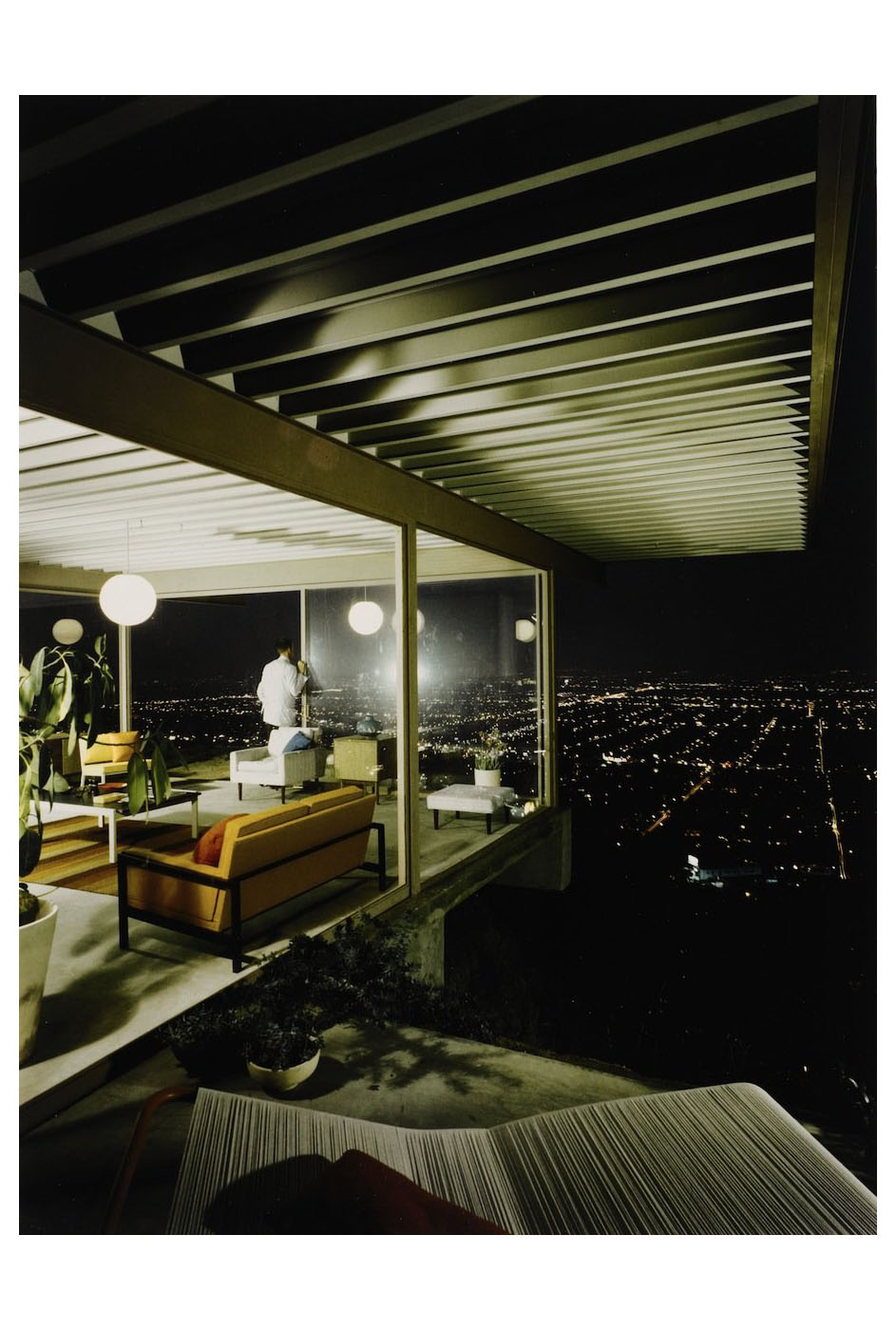 images about Stahl House Case Study    on Pinterest   Models