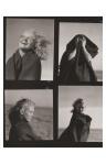 20-year-old Marilyn Monroe by Andre de Dienes – 1946, Malibu Beach – California c