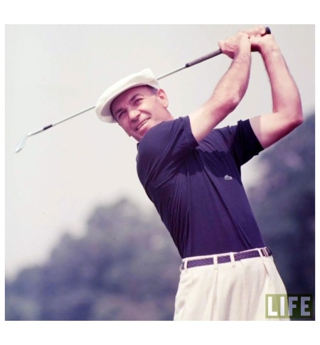 Ben Hogan LIFE Photo Yale Joel