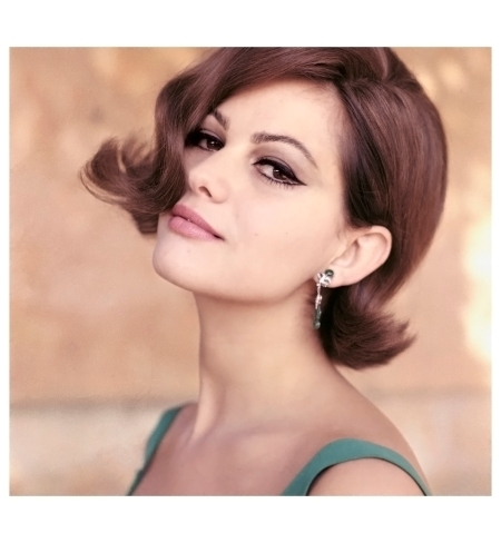 Claudia Cardinale Photo Chiara Samugheo