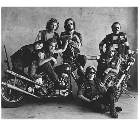 Hell's Angels (San Francisco), 1967