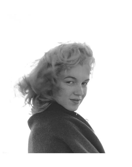 Marylin Monroe %22Joy%22Photo André De Dienes 1946 b