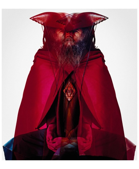 Moondog 1963 Photo Art Kane